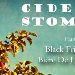 Cider Stomp