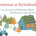 CHRISTMAS AT KEHELLAND