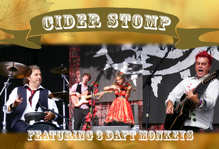 Cider Stomp 2014_Featured