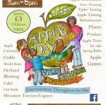 EVENTS Apple Day 2015
