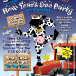Community: See the New Year in at Kehelland