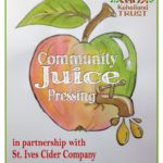 Community Juice Press @ Kehelland Apple Day