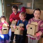 COMMUNITY: Nest Box & Tree Planting Day
