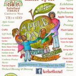 THANK YOU! Apple Day 2017 a huge success