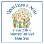 COMMUNITY: Open Days 2018