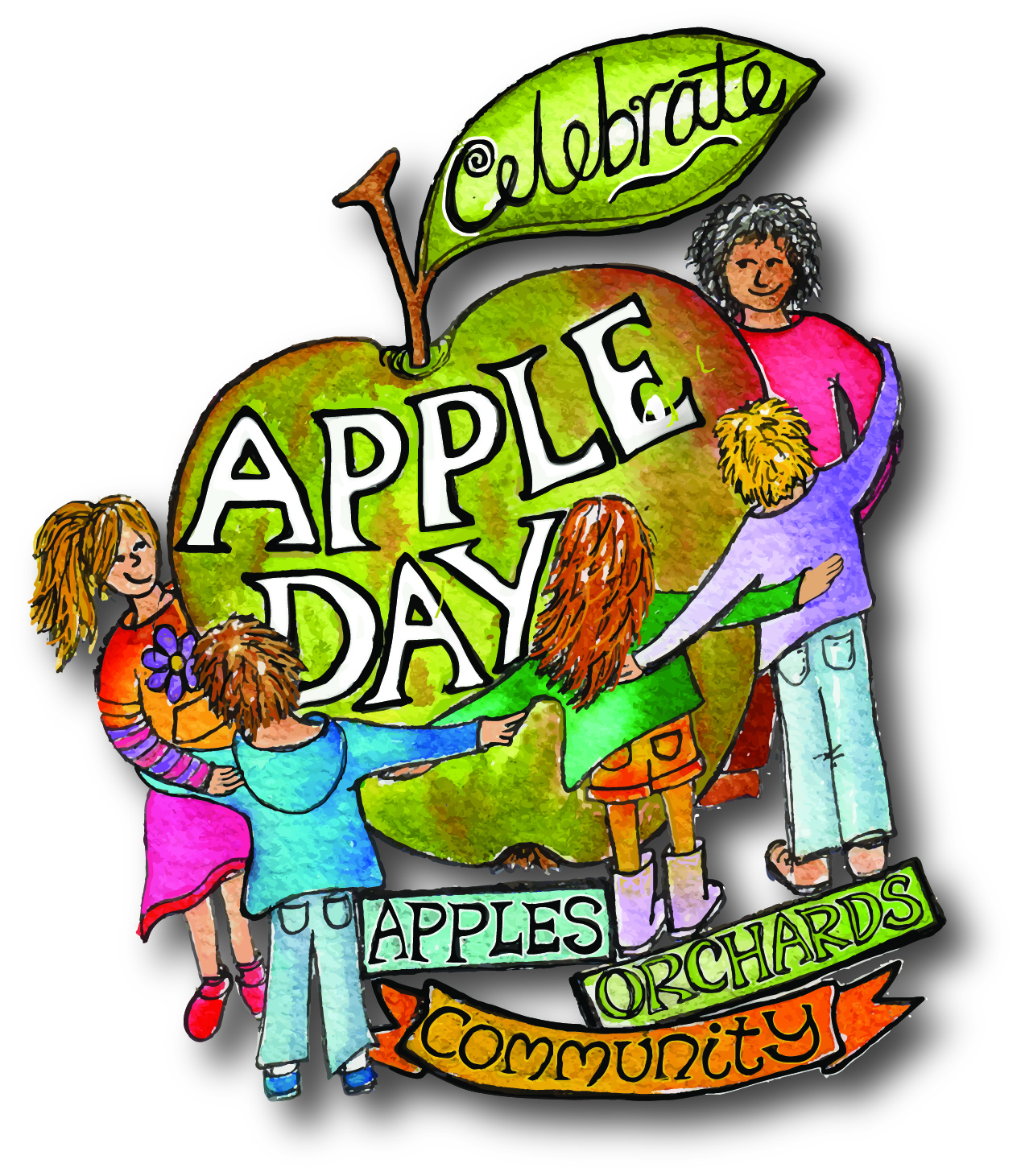 COMMUNITY: Apple Day is 15 years old!